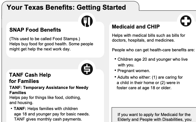 download medicaid application
